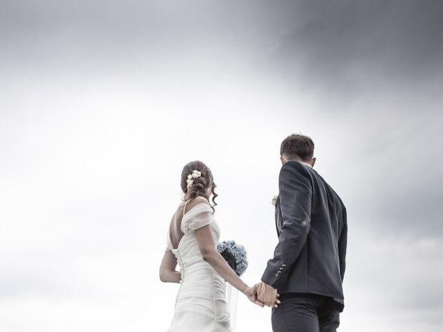 Il matrimonio di Oliviero e Ylenia a Provaglio d'Iseo, Brescia 96