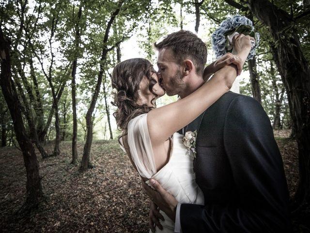 Il matrimonio di Oliviero e Ylenia a Provaglio d'Iseo, Brescia 98