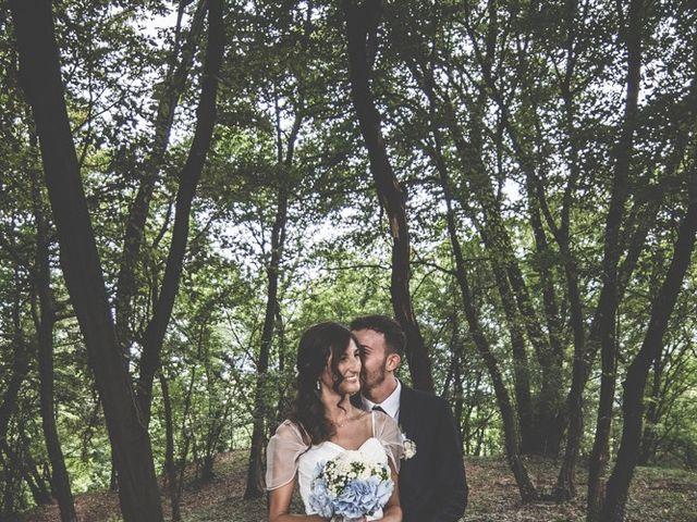 Il matrimonio di Oliviero e Ylenia a Provaglio d'Iseo, Brescia 108