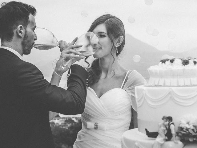 Il matrimonio di Oliviero e Ylenia a Provaglio d'Iseo, Brescia 111