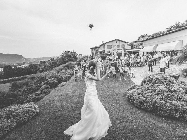 Il matrimonio di Oliviero e Ylenia a Provaglio d'Iseo, Brescia 117