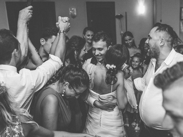Il matrimonio di Oliviero e Ylenia a Provaglio d'Iseo, Brescia 119