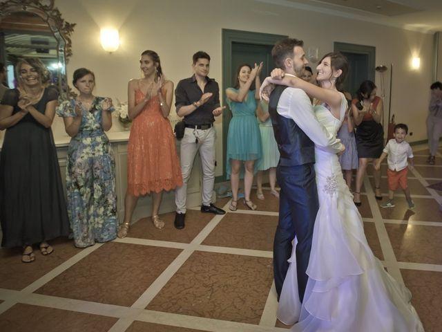 Il matrimonio di Oliviero e Ylenia a Provaglio d'Iseo, Brescia 120