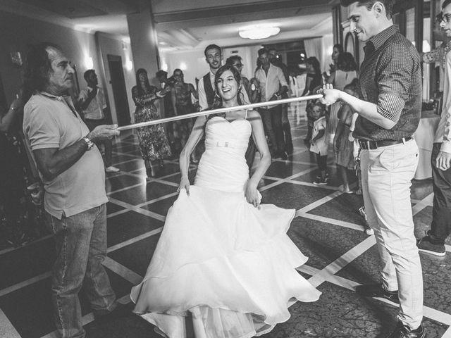Il matrimonio di Oliviero e Ylenia a Provaglio d'Iseo, Brescia 125