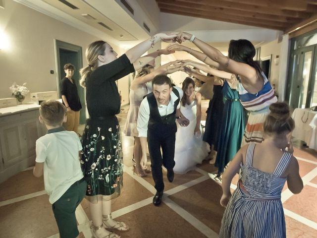 Il matrimonio di Oliviero e Ylenia a Provaglio d'Iseo, Brescia 132