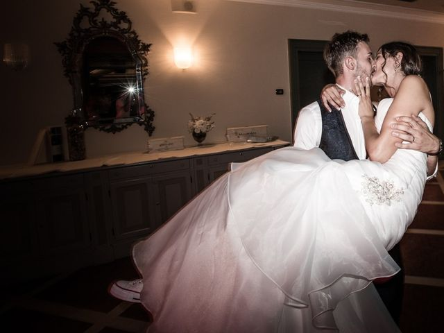 Il matrimonio di Oliviero e Ylenia a Provaglio d'Iseo, Brescia 136