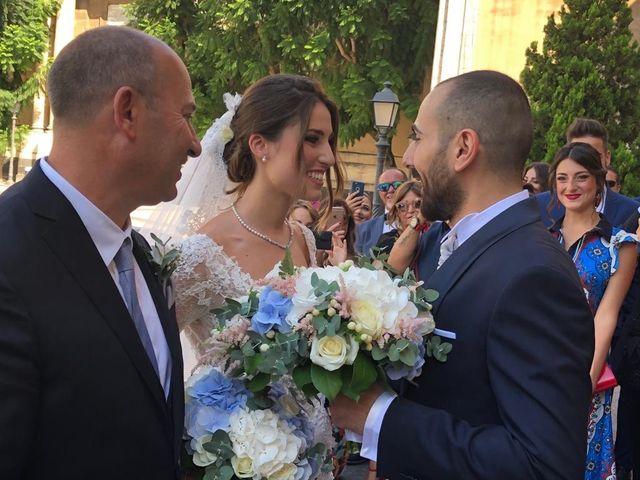 Le nozze di Luana e Orazio