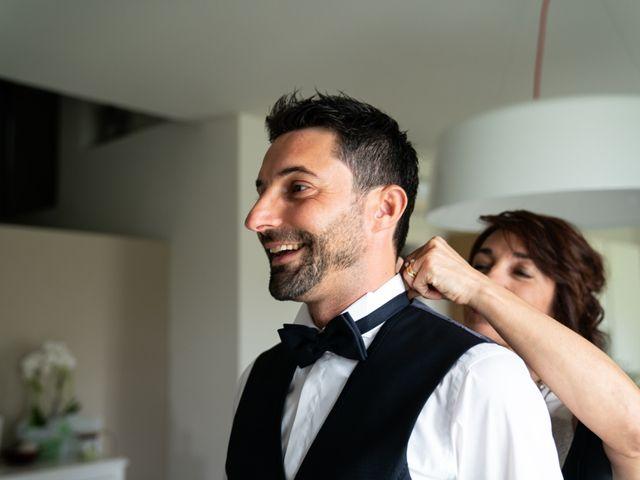 Il matrimonio di Marco e Ilaria a Padova, Padova 1