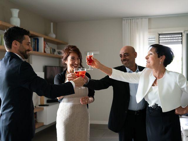 Il matrimonio di Marco e Ilaria a Padova, Padova 4