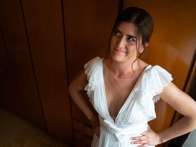 Il matrimonio di Marco e Ilaria a Padova, Padova 11