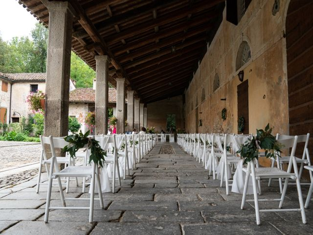 Il matrimonio di Marco e Ilaria a Padova, Padova 13