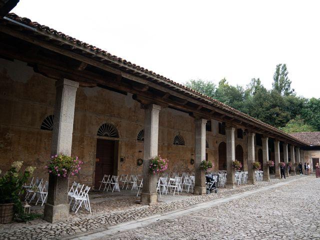 Il matrimonio di Marco e Ilaria a Padova, Padova 15