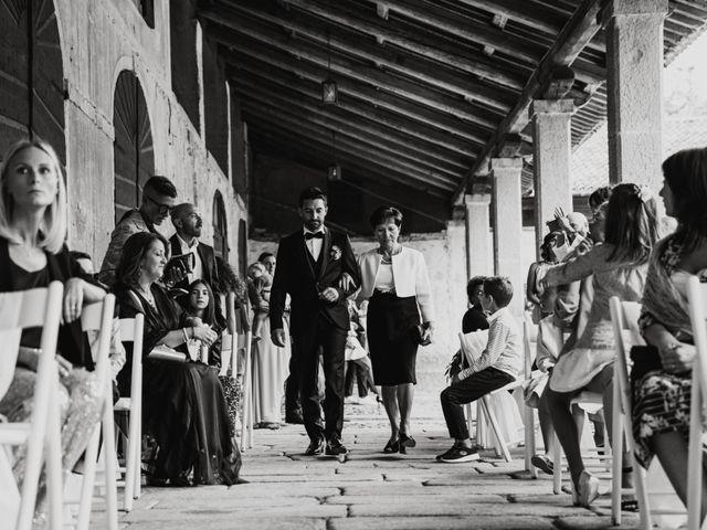 Il matrimonio di Marco e Ilaria a Padova, Padova 16