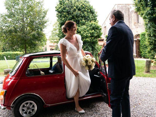 Il matrimonio di Marco e Ilaria a Padova, Padova 17