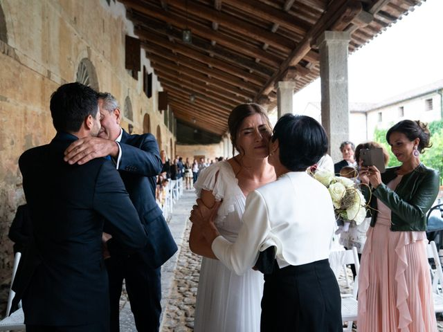 Il matrimonio di Marco e Ilaria a Padova, Padova 19