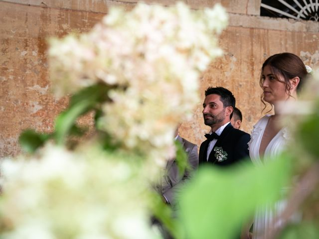 Il matrimonio di Marco e Ilaria a Padova, Padova 21