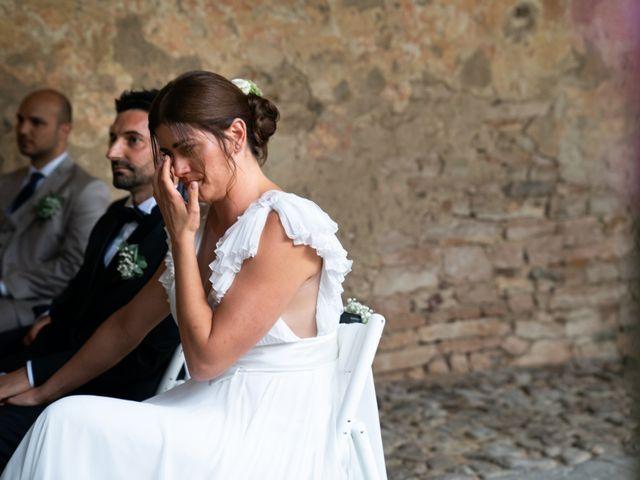 Il matrimonio di Marco e Ilaria a Padova, Padova 22