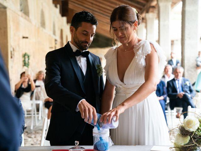Il matrimonio di Marco e Ilaria a Padova, Padova 23