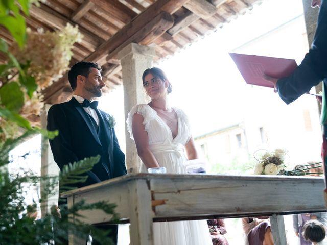 Il matrimonio di Marco e Ilaria a Padova, Padova 24