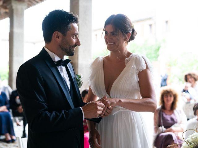 Il matrimonio di Marco e Ilaria a Padova, Padova 25