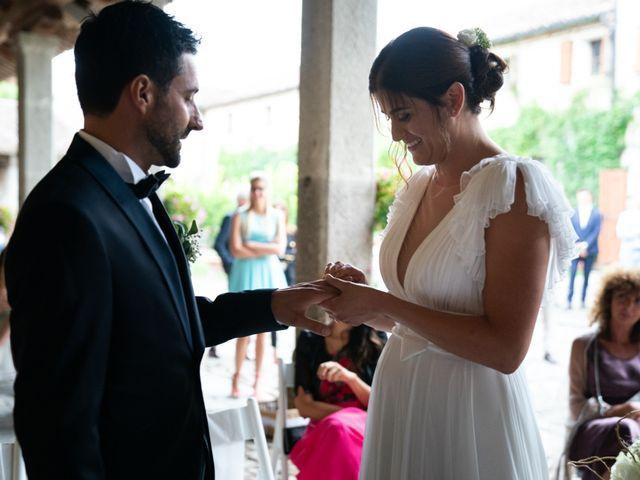Il matrimonio di Marco e Ilaria a Padova, Padova 26