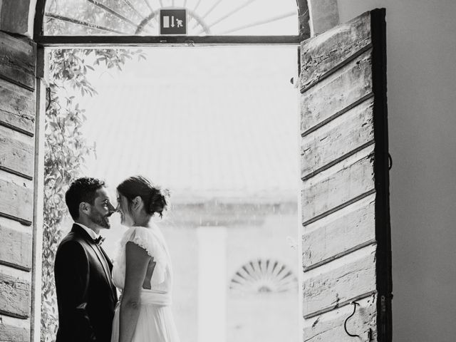Il matrimonio di Marco e Ilaria a Padova, Padova 34