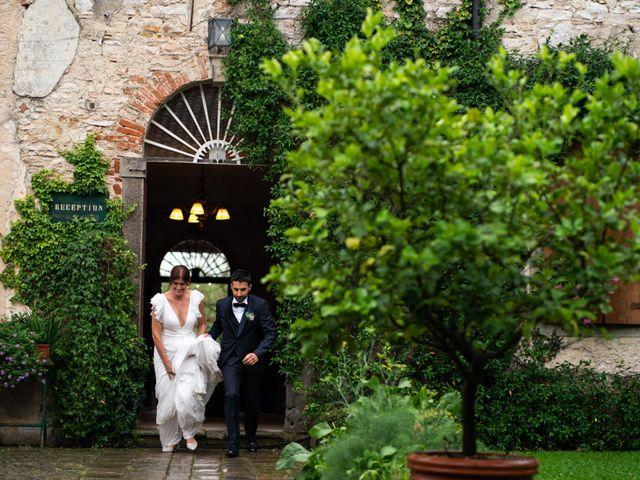 Il matrimonio di Marco e Ilaria a Padova, Padova 35