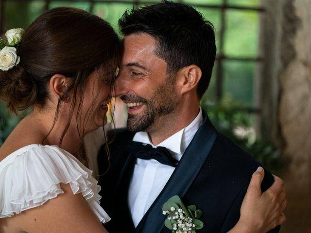 Il matrimonio di Marco e Ilaria a Padova, Padova 36