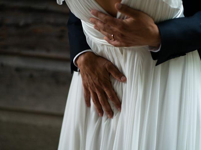 Il matrimonio di Marco e Ilaria a Padova, Padova 37