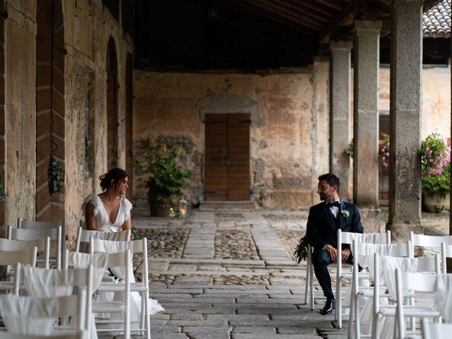 Il matrimonio di Marco e Ilaria a Padova, Padova 38