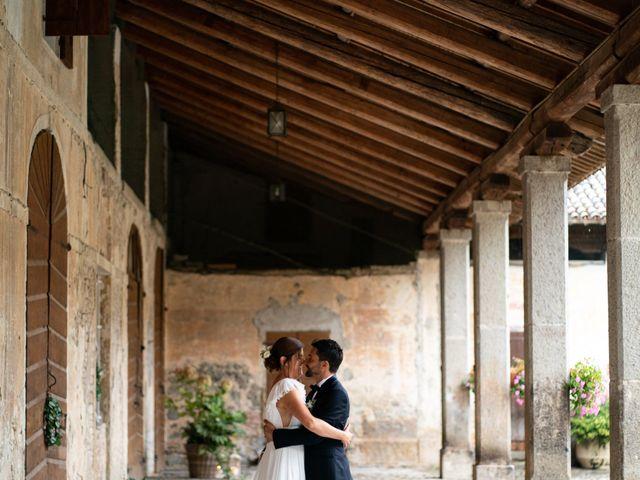 Il matrimonio di Marco e Ilaria a Padova, Padova 39