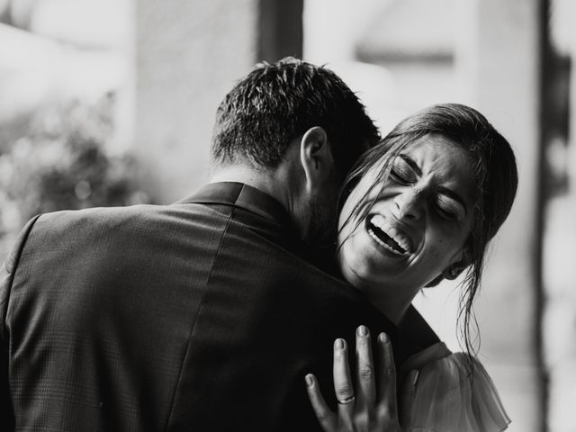 Il matrimonio di Marco e Ilaria a Padova, Padova 40