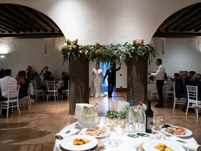 Il matrimonio di Marco e Ilaria a Padova, Padova 43