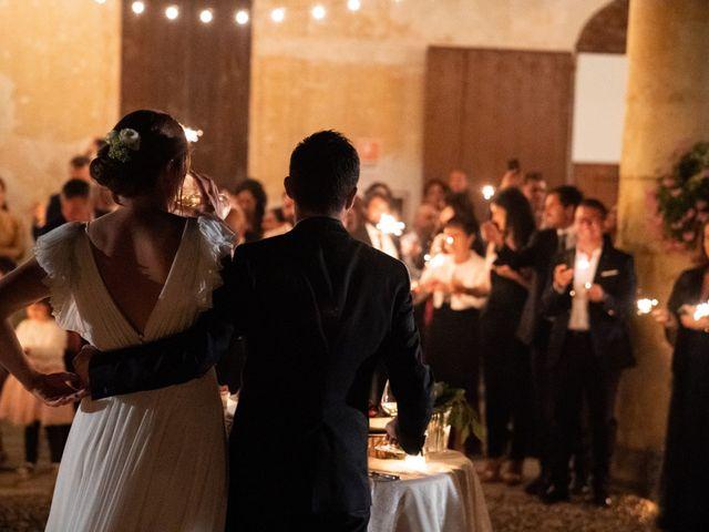 Il matrimonio di Marco e Ilaria a Padova, Padova 48