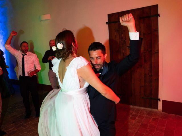 Il matrimonio di Marco e Ilaria a Padova, Padova 53