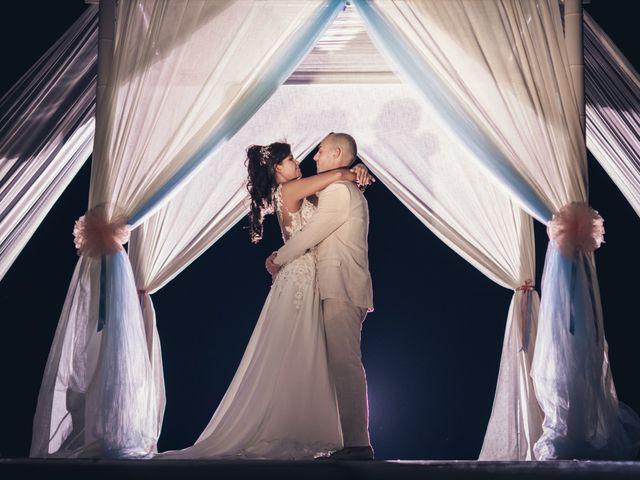 Il matrimonio di Erika e Nicola a Viareggio, Lucca 5