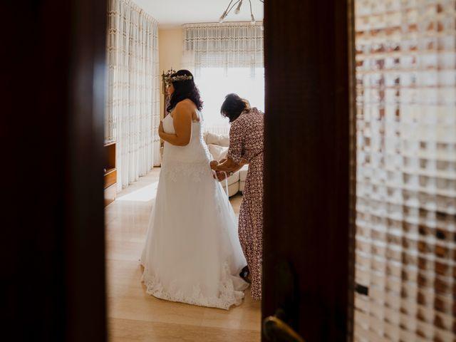 Il matrimonio di Umberto e Monica a San Giovanni in Persiceto, Bologna 13