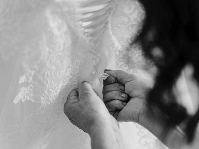 Il matrimonio di Umberto e Monica a San Giovanni in Persiceto, Bologna 15