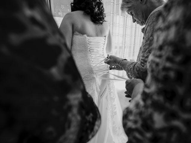 Il matrimonio di Umberto e Monica a San Giovanni in Persiceto, Bologna 17
