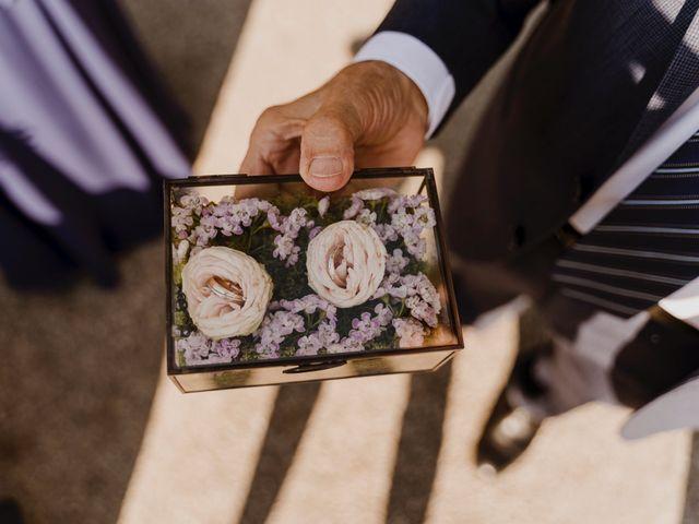 Il matrimonio di Umberto e Monica a San Giovanni in Persiceto, Bologna 35