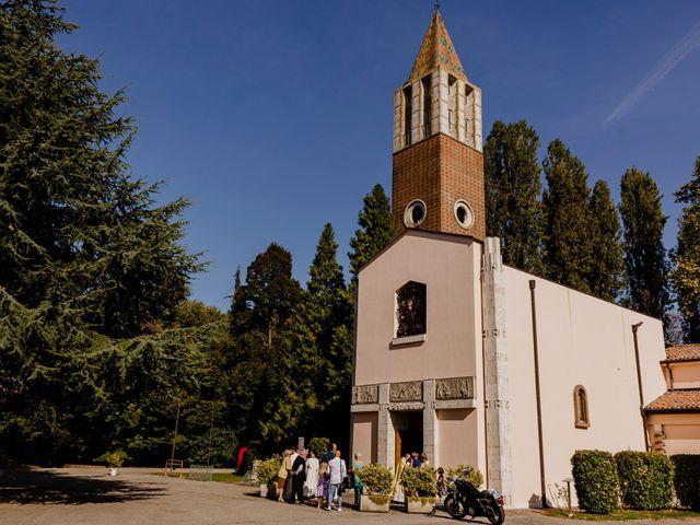 Il matrimonio di Umberto e Monica a San Giovanni in Persiceto, Bologna 37