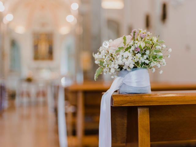 Il matrimonio di Umberto e Monica a San Giovanni in Persiceto, Bologna 38