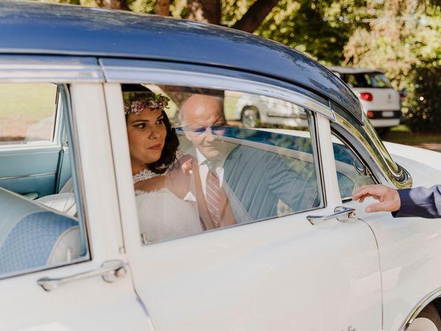 Il matrimonio di Umberto e Monica a San Giovanni in Persiceto, Bologna 39