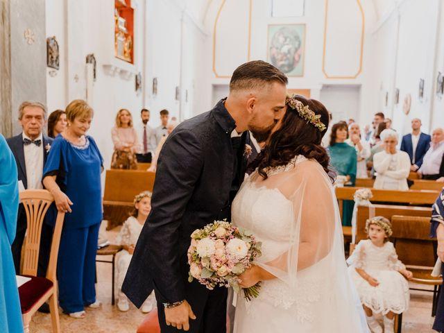 Il matrimonio di Umberto e Monica a San Giovanni in Persiceto, Bologna 40