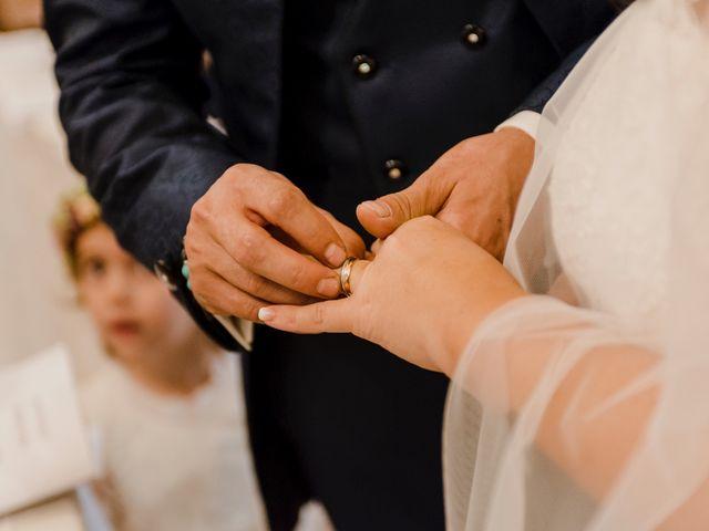 Il matrimonio di Umberto e Monica a San Giovanni in Persiceto, Bologna 41