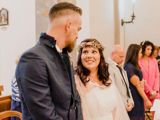 Il matrimonio di Umberto e Monica a San Giovanni in Persiceto, Bologna 43