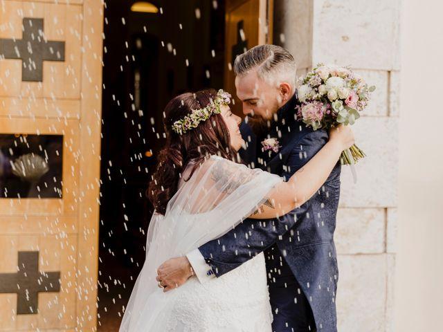 Il matrimonio di Umberto e Monica a San Giovanni in Persiceto, Bologna 47