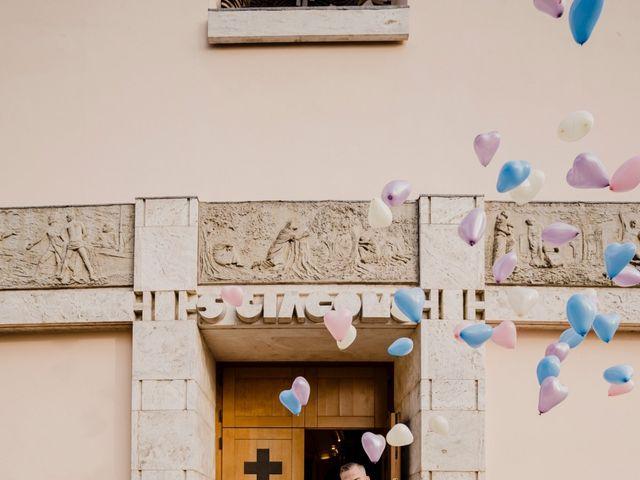 Il matrimonio di Umberto e Monica a San Giovanni in Persiceto, Bologna 48