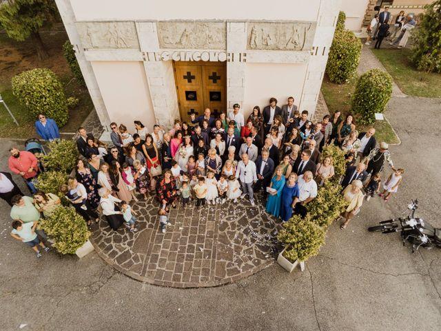Il matrimonio di Umberto e Monica a San Giovanni in Persiceto, Bologna 50