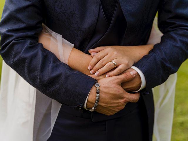 Il matrimonio di Umberto e Monica a San Giovanni in Persiceto, Bologna 55